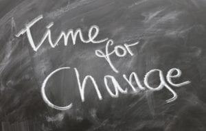 terapia TSR - czas na zmianę